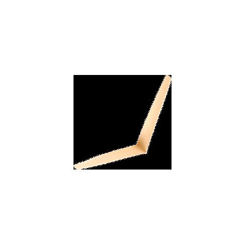 Lot de 10 roseaux gougés et taillés force moyenne vandoren hautbois
