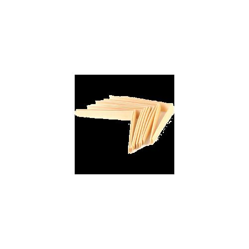 10 cañas arrancados de corno inglés