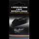 6 pastilles noires protège-becs 0.8mm Vandoren