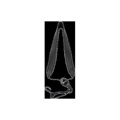 コードリコD'addarioサクソフォンテノール革バリトンの金属フック