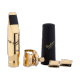Bec Saxofón Tenor Vandoren Kit v16 t8 m + ligadura óptimo+ 3 pastillas