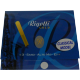 Klarinette altsaxophon Rigotti gold classic stärke 3 x3