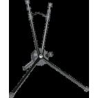 Stand 143-4 saxxy tenorsaxophon, schwarz