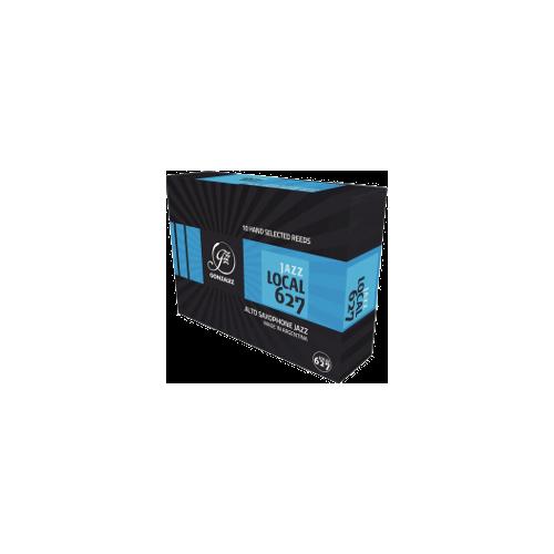 ボックスの10芦ゴンザレスアルトサクソフォンのジャズ2.5力
