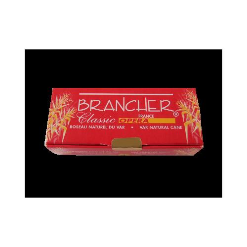 Anche Clarinette Sib Brancher opéra classiques force 4 x6