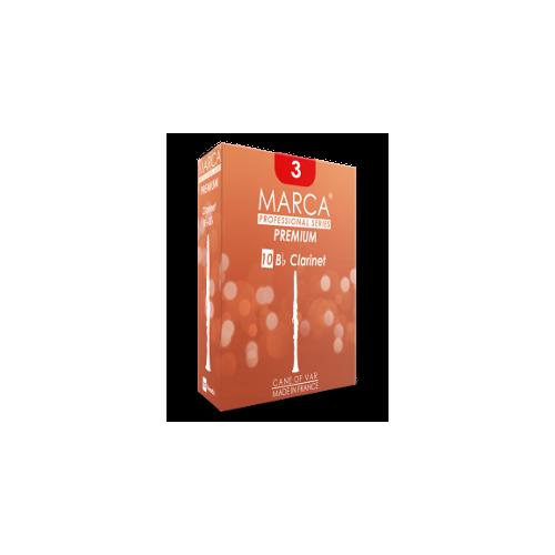 10芦コバデカンマルカのカッププレミアムclarinette Sib/Bb力2.5
