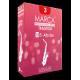 Klarinette Saxophon Alto Marca-cup-tradition, stärke 1.5 x10