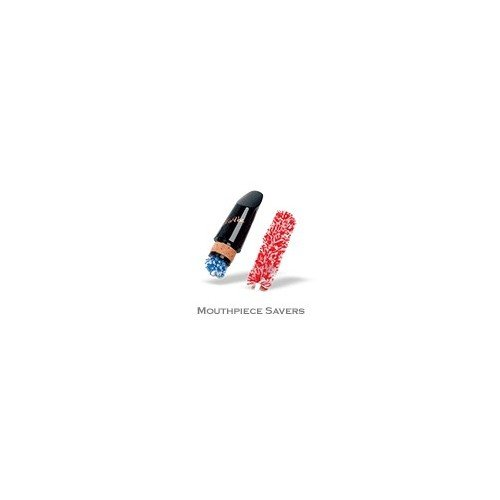 Ecouvillon RICO pour bec clarinette ou saxophone