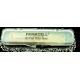 リードFibracell Alto Sax強度2.5