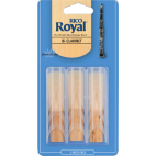 Anche Clarinette Sib Rico royal force 1.5 x3