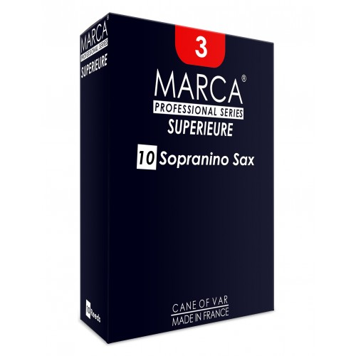 ボックスの10芦コバデカンマルカの優れたeb Sopraninoサックスの強度2