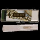 Anche Saxophone Baryton Bari plastique original force faible / soft
