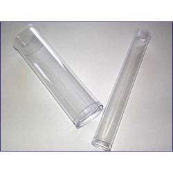 Tube plastique pour anche double Basson Rigotti x1