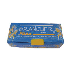 Caña Clarinete Sib Conectar jazz de la fuerza 2 x6