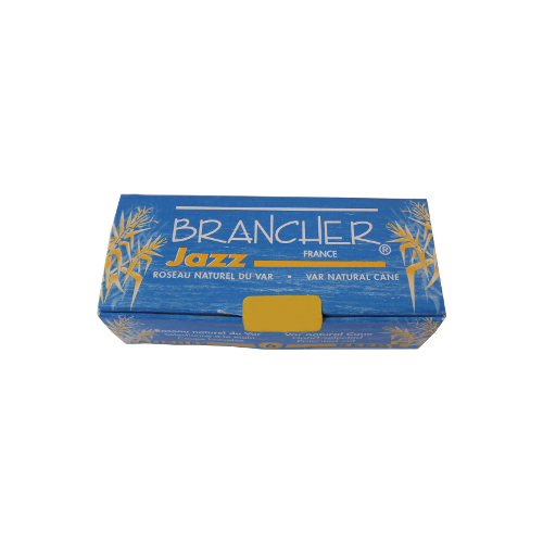 Anche Saxophone Baryton Brancher jazz force 3.5 x4