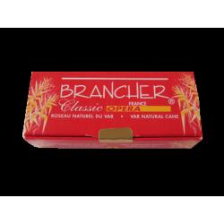 Anche Saxophone Baryton Brancher opéra classiques force 2.5 x4