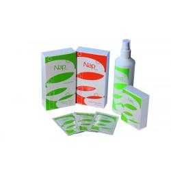 Papier d'entretien pour tampons NAP NA90