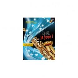 Billaudot J.Y Fourmeau, C. Boulay, C. Lehn : Ecoute, je joue ! Volume 1