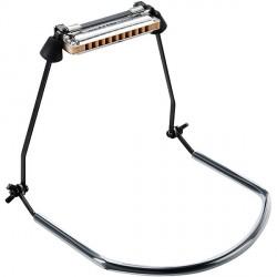 Porte-Harmonica Suzuki Pro à blocage