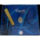 Anche Saxophone Soprano Rigotti gold force 2.5 x3