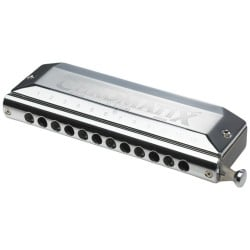 Harmonica Suzuki Chromatique