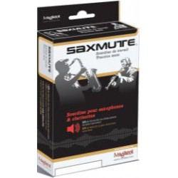 Sourdine pour saxophone alto Saxmute