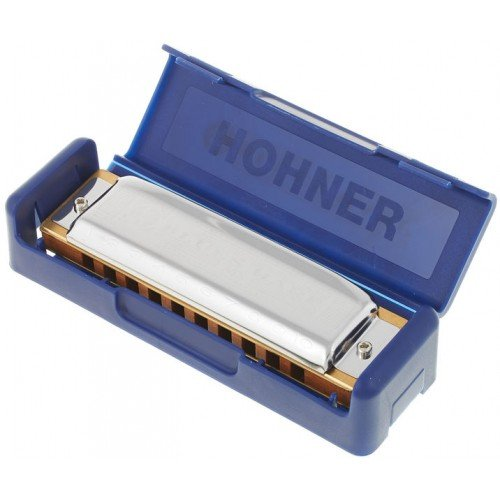 Harmonica Hohner Diatonique Blues Harp