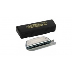 Harmonica Hohner Chromatique Chrometta 8