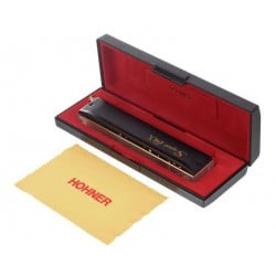 Harmonica Hohner Chromatique Super 64X