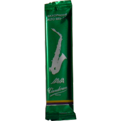 Reed Sax Tenor Vandoren java green strength 3.5