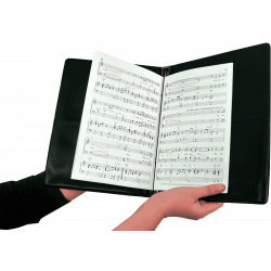 Chemise MANHASSET Chorale 1600 2 pages