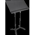Pupitre MANHASSET 5401 chef d'orchestre