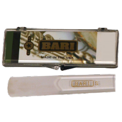 Reed Clarinet Sib Bari synthetic original medium strength / medium