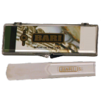 Anche Saxophone Baryton Bari plastique original force forte / hard