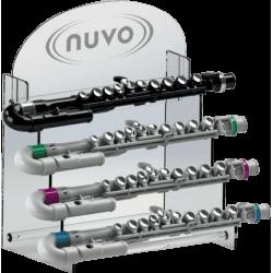 Présentoir pour 4 clarinettes Nuovo