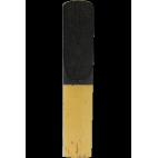 Caña Saxo Alto Rico semi-sintético plasticover fuerza 3.5
