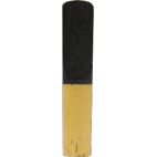 Anche plastiCOVER clarinette Sib/BbコD'addario強度3.5