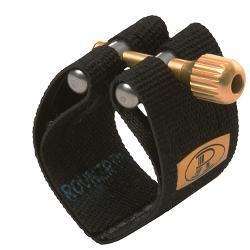 Ligature Saxophone Alto, Tenor et Baryton Rovner MKIII C-3ML