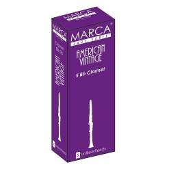 Ancia Clarinetto Sib Marca american vintage force 3 x5