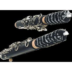Ecouvillon pas saver clarinette
