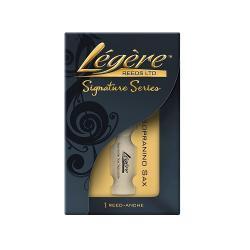Anche Saxophone Sopranino Légère Signature force 3.5