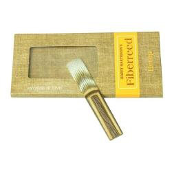 Anche Clarinette Allemande Chanvre Fiberreed force S
