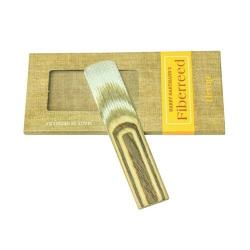 Anche Saxophone Baryton Chanvre Fiberreed force MS