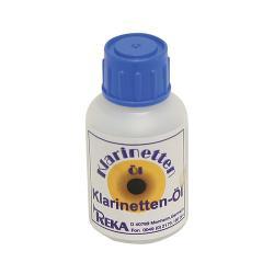 Huile Clarinette pour trempage de l'huileur 30 ml