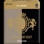 Anche Clarinette Sib Rico grand concert select evolution strength 4.5 x10