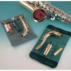 Poche pour accessoires de saxophone SaxPac Neotech Noir