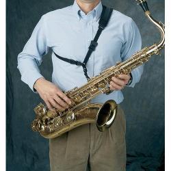 Cordon Saxophone Neo Sling Neotech Noir