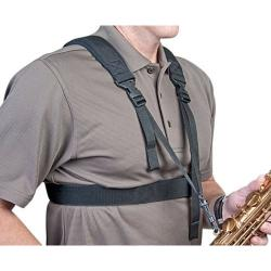 Cordon Saxophone Sax Practice Harness Neotech