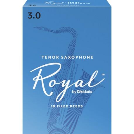 Mundstück Tenor Saxophon Rico royal stärke 3 x10