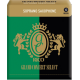 Reed Sax Soprano Rico grand concert select strength 4 x10